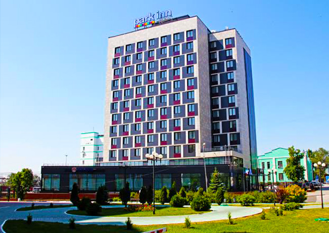 Отель «Park Inn by Radisson»